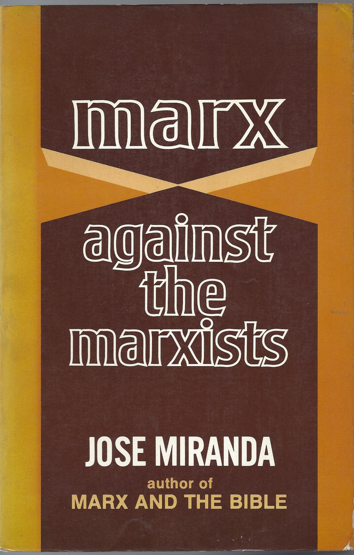 marx-agfainst-the-marxists