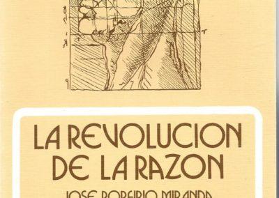 La Revoluci¢n de la Raz¢n Ediciones Sigueme 1991