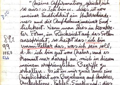 Philosophy of Hegel   CEF Miranda