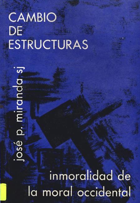 Cambio de estructuras