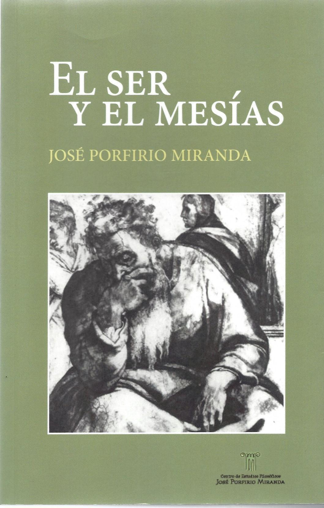El Ser y el Mesías