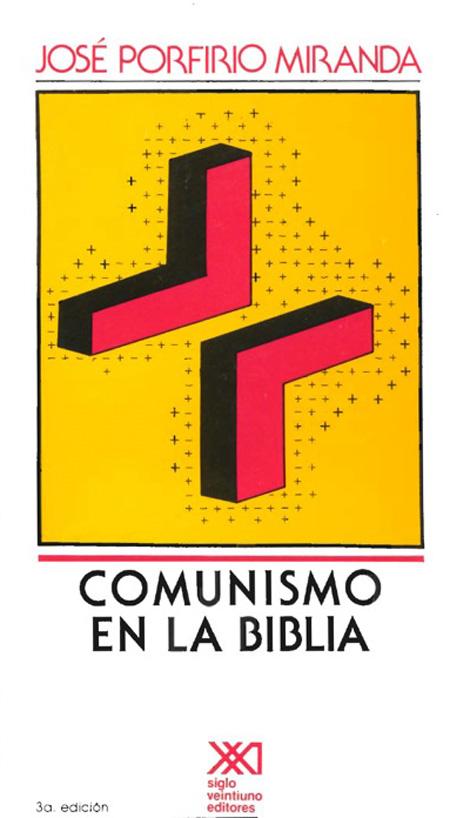 Comunismo en la Biblia