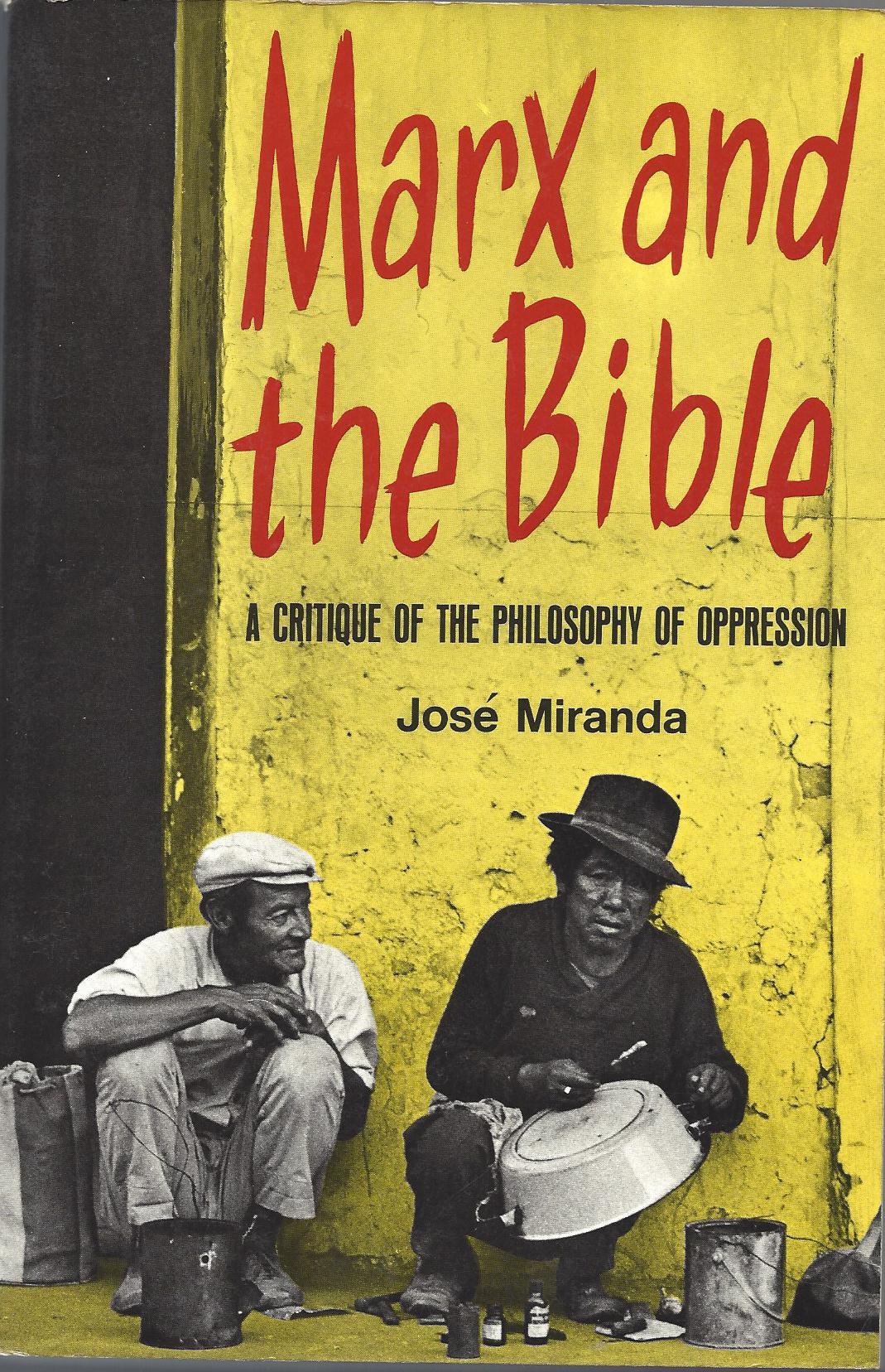 marx-and-the-bible-orbis-book-1988