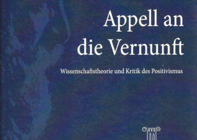 Appell and die Vernunft 2010 Cef - Uam