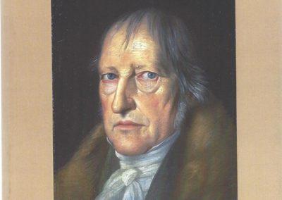 Hegel Was Rigth 2010